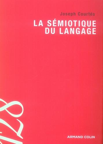 La Semiotique Du Langage