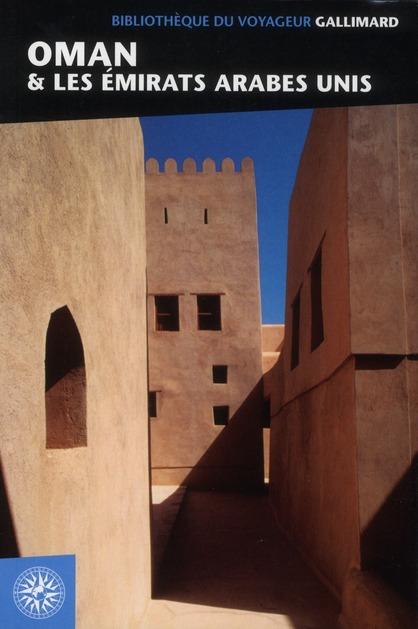 Oman Et Les Emirats Arabes Unis