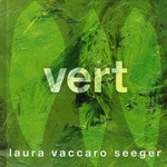 DUVAL ; vert - Laura Vaccaro Seeger