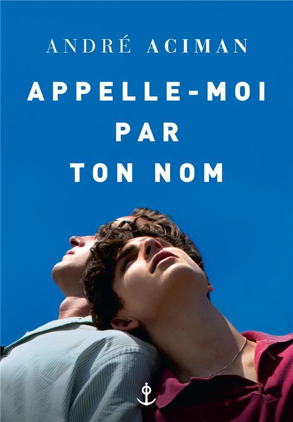 APPELLE-MOI PAR TON NOM