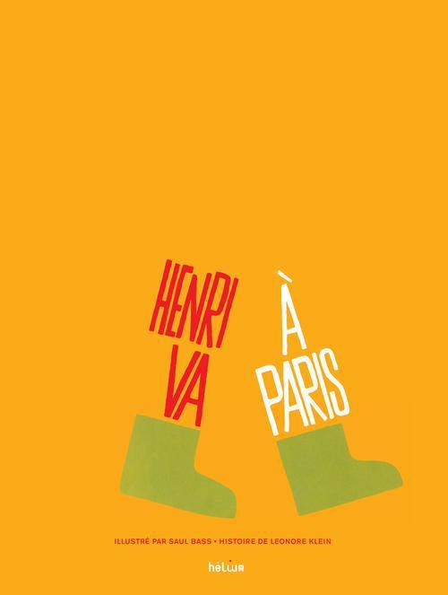 Henri Va A Paris