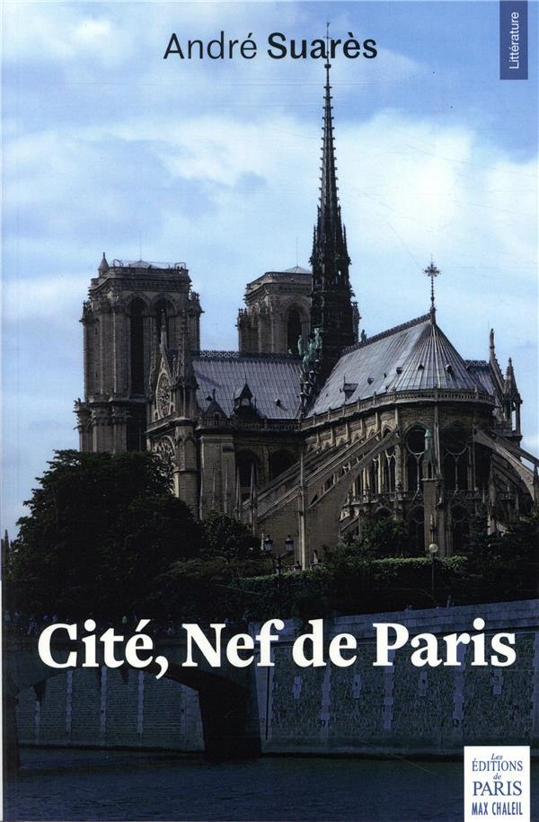 CITE, NEF DE PARIS
