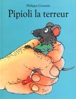 Couverture de Pipioli La Terreur