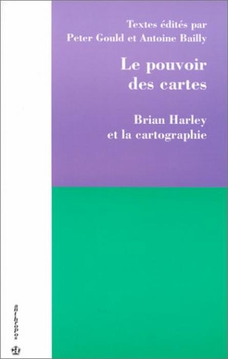 LE POUVOIR DES CARTES         (BRIAN HARLEY)