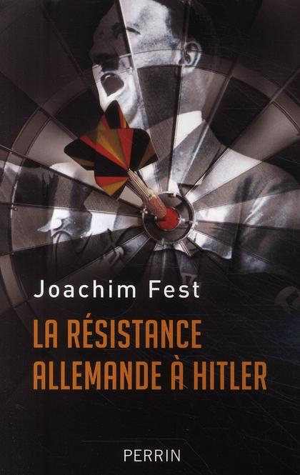 La Resistance Allemande
