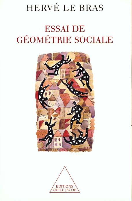 Essai De Geometrie Sociale