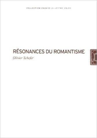 RESONANCES DU ROMANTISME