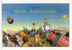 Couverture de Bih Bih et le Bouffron-Gouffron