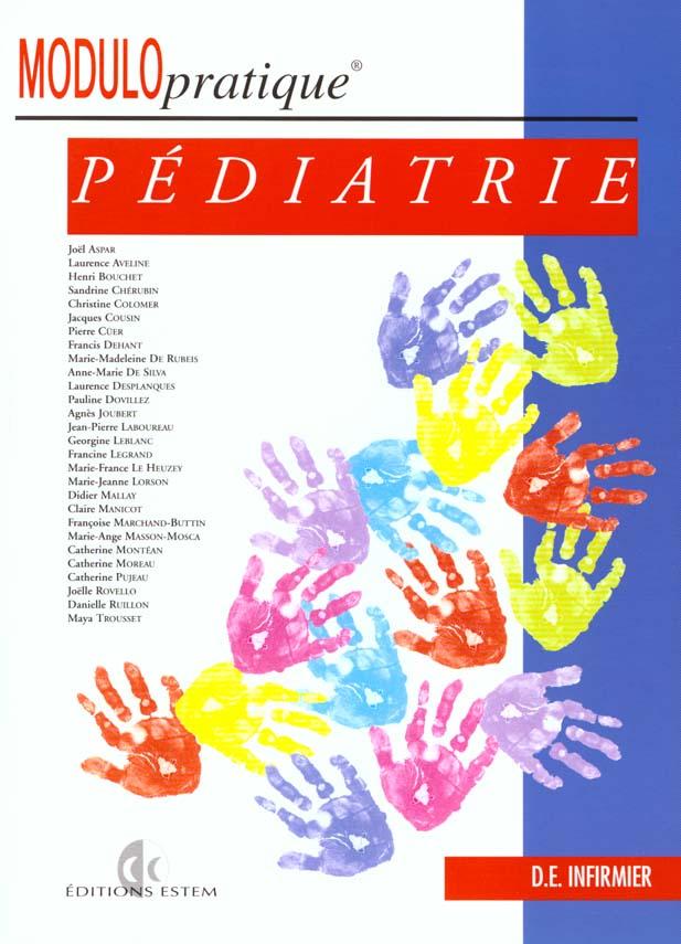 Pediatrie Modulo Pratique .