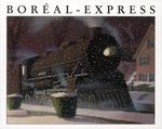 Couverture de Boréal-express