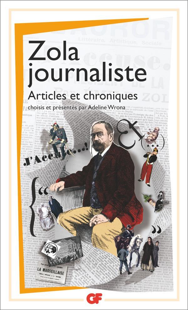 ARTICLES ET CHRONIQUES