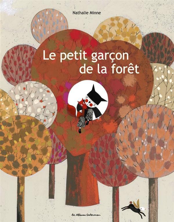 Le Petit Garcon De La Foret