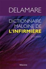 Dictionnaire Maloine De Infirmiere 6ed