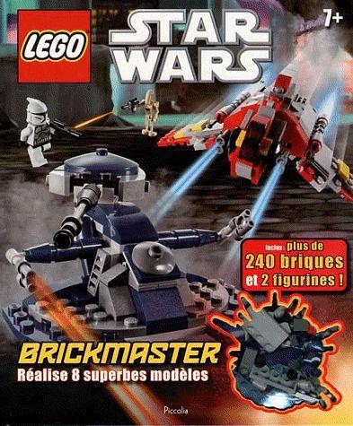 Lego (R) Brickmaster/Star Wars