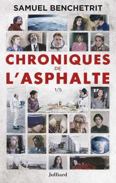 Chroniques De L'Asphalte T.1/5