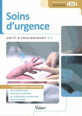 Soins D'Urgence ; Unite D'Enseignement 4.3