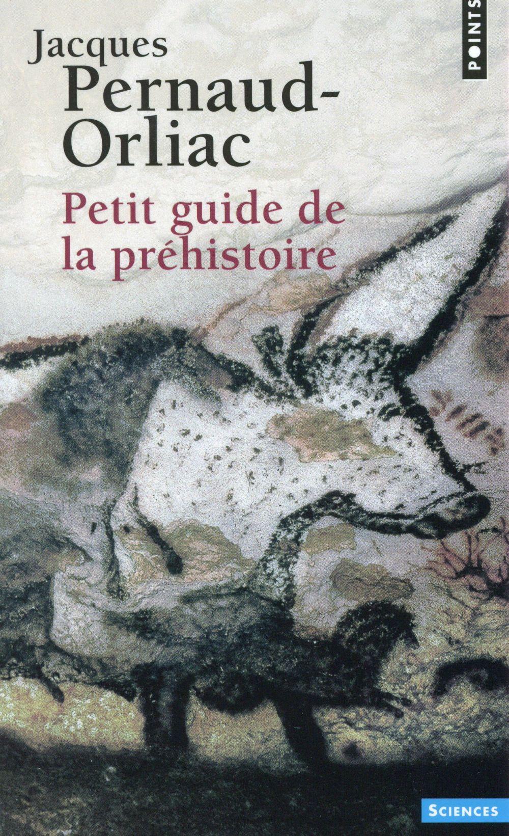 PETIT GUIDE DE LA PREHISTOIRE