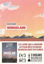 Couverture de Nomadland