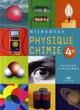 Micromega ; physique-chimie ; 4ème ; livre de l'élève (édition 2007)