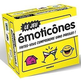 Le jeu émoticônes ; faîtes-vous comprendre sans paroles !