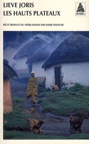 LES HAUTS PLATEAUX                                                       (CONGO)
