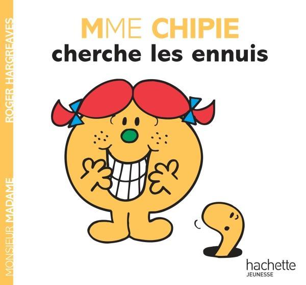 Madame Chipie Demenage