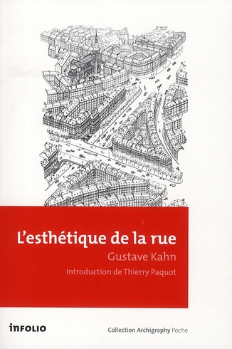 L&#039;ESTHETIQUE DE LA RUE