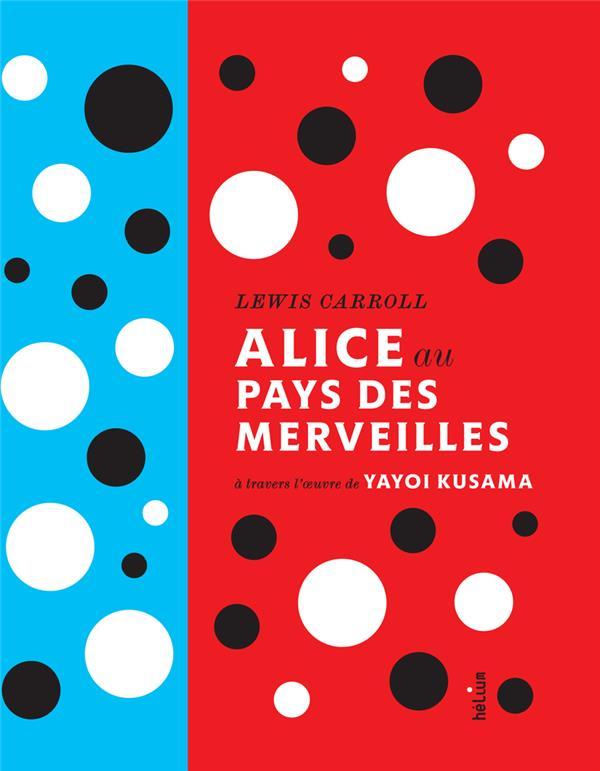 ALICE AU PAYS DES MERVEILLES DE LEWIS CAROLL