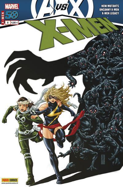 X-Men 2012 008 Avengers Vs X-Men