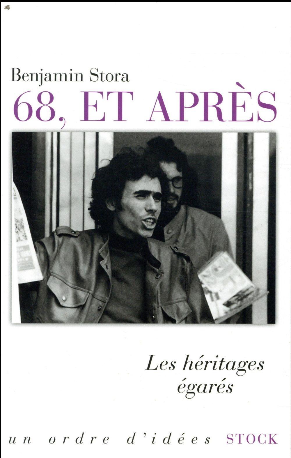 68, ET APRES : LES HERITAGES EGARES