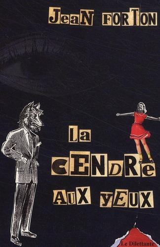 LA CENDRE AUX YEUX