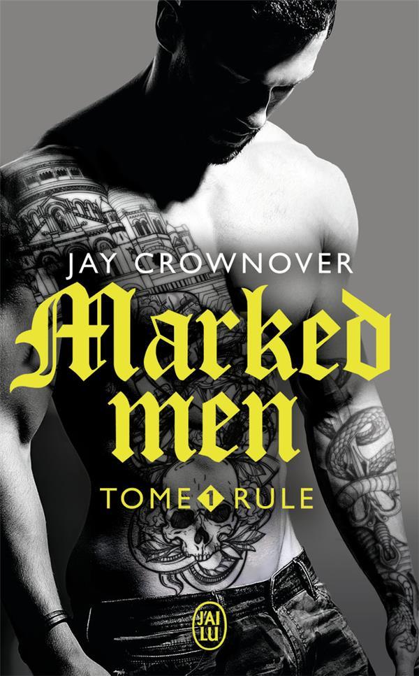 Rule | Crownover, Jay. Auteur