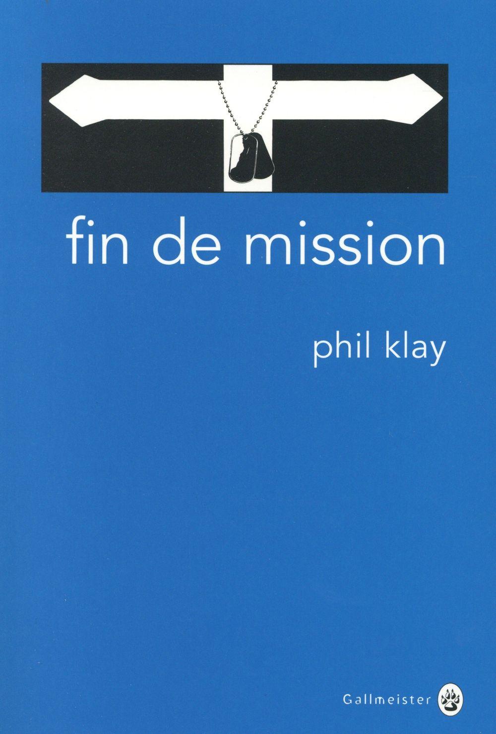 Fin-de-mission