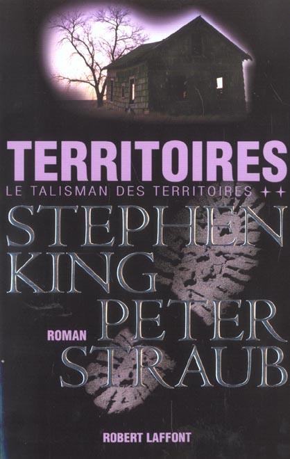 Le Talisman Des Territoires T.2 ; Territoires