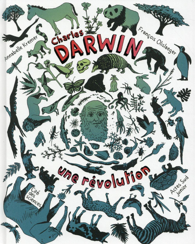 Charles Darwin, Une Revolution