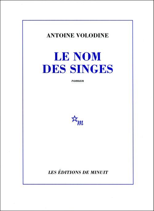 LE NOM DES SINGES