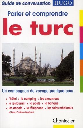 Parler Et Comprendre Le Turc