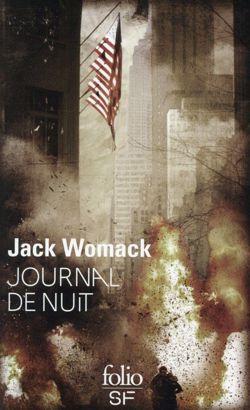 JOURNAL DE NUIT