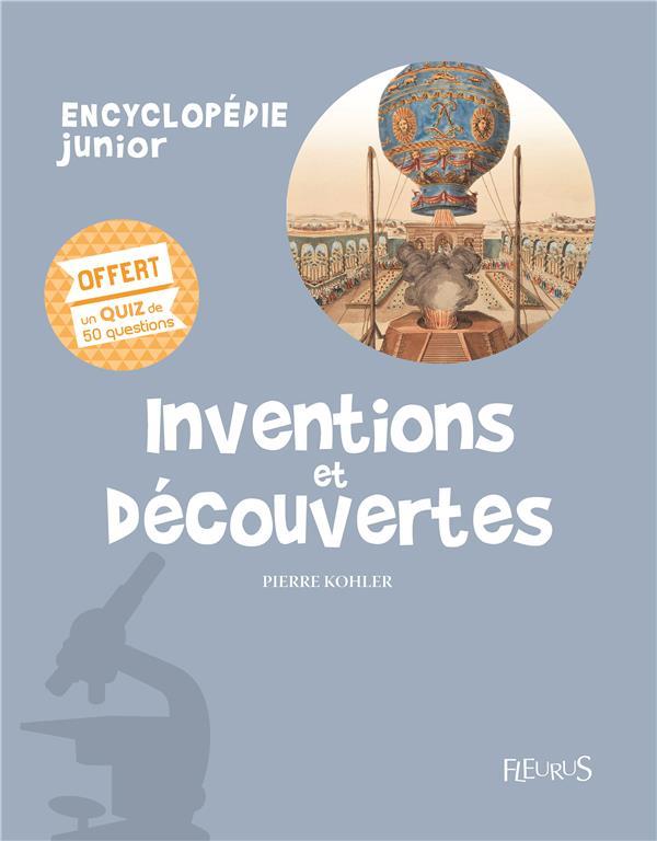 Inventions Et Decouvertes