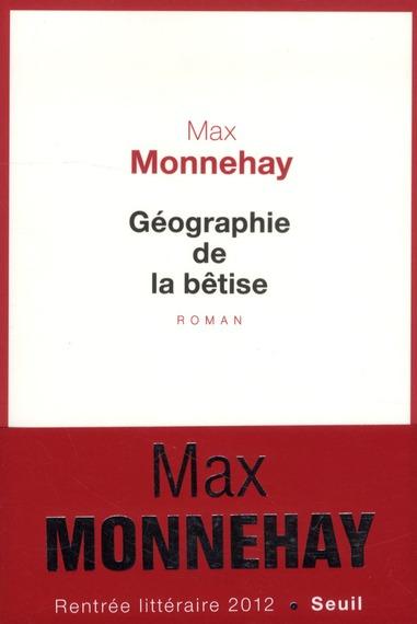 GEOGRAPHIE DE LA BETISE