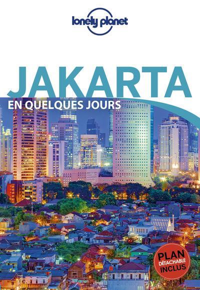 Jakarta (édition 2017)