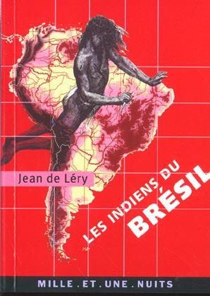 LES INDIENS DU BRESIL