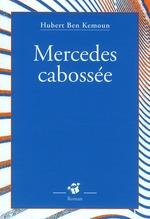 Couverture de Mercedes cabossée