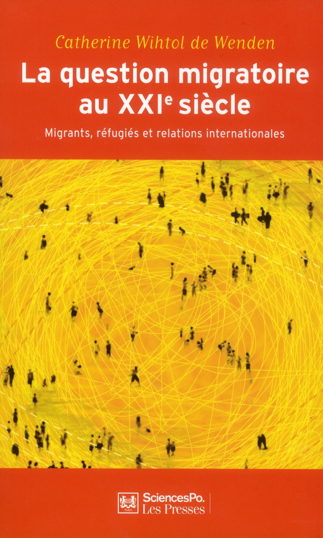 La question migratoire au XXIe