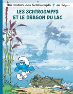 Les Schtroumpfs (36) : Les schtroumpfs et le dragon du lac