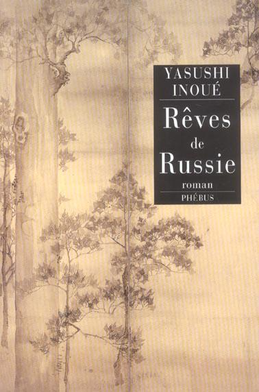REVES DE RUSSIE