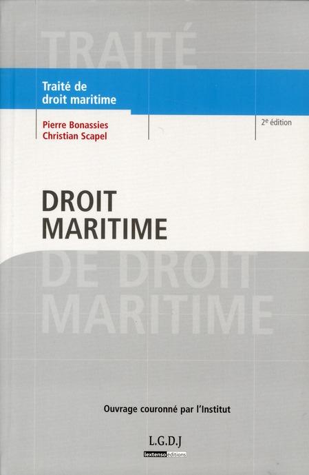 Droit Maritime (2e Edition)