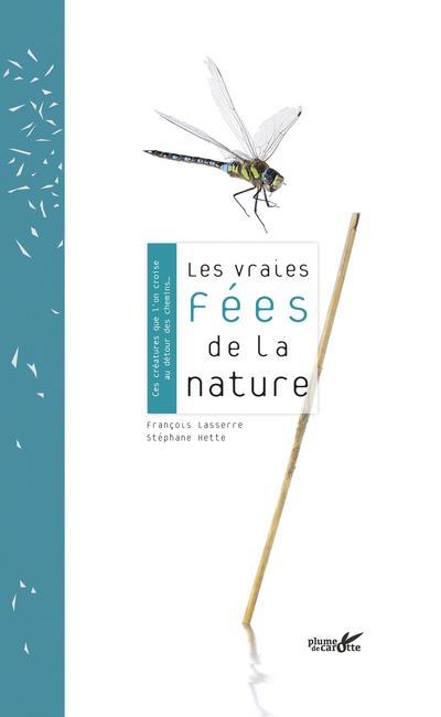 LES VRAIES FEES DE LA NATURE