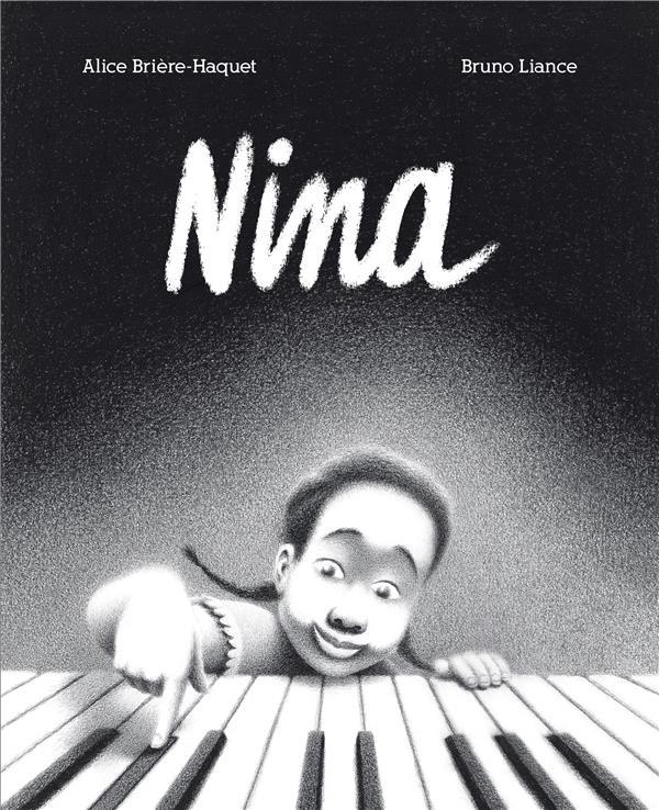 Nina | Brière-Haquet, Alice (1979-....)