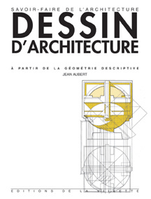 Dessin D'Architecture (5e Edition)